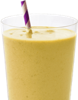 Foto Sunshine smoothie