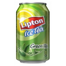 Foto Ice Tea Green Tea